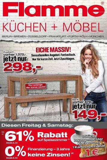 Download - Flamme Möbel Köln GmbH & Co. KG