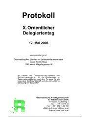 kleinen - Österreichische Arbeitsgemeinschaft für Rehabilitation