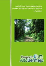 Descargar archivo en formato pdf. - Fundación ProYungas