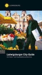 Ludwigsburger City-Guide - Connext Vivendi