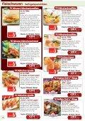 Gastro Spezial Regional - Juli 2013 - Recker Feinkost GmbH - Seite 6
