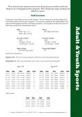 Waterville Parks & Recreation - City of Waterville - Page 5
