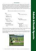 Waterville Parks & Recreation - City of Waterville - Page 7