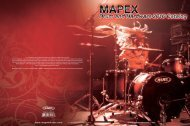 Product specifications described herein are subject to change - Mapex