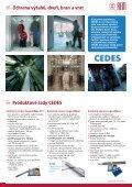 Výtahy, dveře, brány a vrata - REM-Technik sro - Page 4