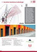 Výtahy, dveře, brány a vrata - REM-Technik sro - Page 6