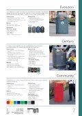 Litter Bins - Page 7
