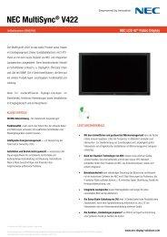 Download Herstellerdatenblatt - RedSam.de