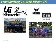 Uebersicht_Teamkleidung - LG Weissacher Tal