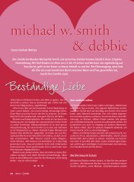 Michael W. Smith & Debbie - Ethos