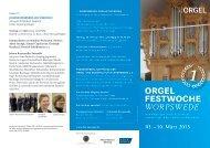 Klicken Sie hier, um den Flyer zur Orgelfestwoche als PDF-Datei ...