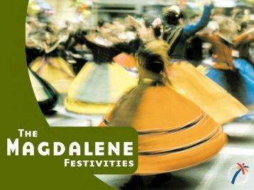 Magdalene - Tourismbrochures.net
