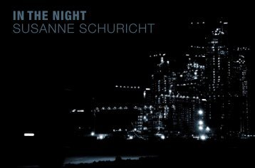 SUSANNE SCHURICHT IN THE NIGHT
