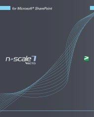 for Microsoft® SharePoint - Ceyoniq Technology GmbH