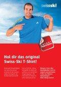 Swiss Masters Cup 2011 - Swiss-Ski - Page 2