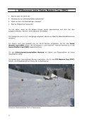Swiss Masters Cup 2011 - Swiss-Ski - Page 4
