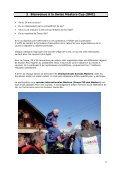 Swiss Masters Cup 2011 - Swiss-Ski - Page 7
