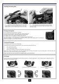 Scout Manual ENG - German Rc - Page 6