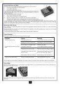 Scout Manual ENG - German Rc - Page 7