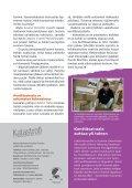 Apua! Katastrofirahasto tiedottaa 2/2010 (pdf) - Punainen Risti - Page 3