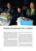 Apua! Katastrofirahasto tiedottaa 2/2010 (pdf) - Punainen Risti - Page 4