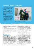 Apua! Katastrofirahasto tiedottaa 2/2010 (pdf) - Punainen Risti - Page 5