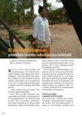 Apua! Katastrofirahasto tiedottaa 2/2010 (pdf) - Punainen Risti - Page 6