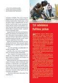 Apua! Katastrofirahasto tiedottaa 2/2010 (pdf) - Punainen Risti - Page 7