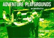 Adventure Playground - Play Scotland