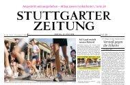 Bericht als PDF (3 Seiten vom 23.06.2008, 1,4 MB) - Stuttgart-Lauf