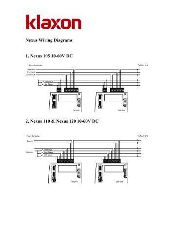 wiring diagram nexus nexus l7 wiring diagram