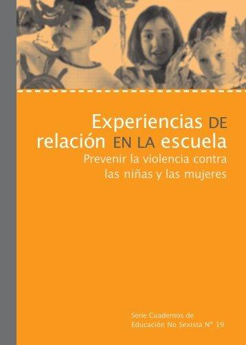 54329 Cubierta.qxp - Instituto de la Mujer