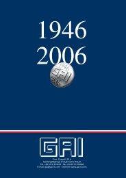 1946 2006 - Clemens Gmbh & Co. KG