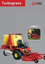 Turbograss - JSB Equipment