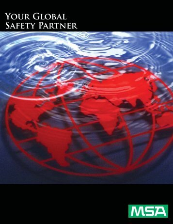 Your Global Safety Partner - IRP Group of Companies