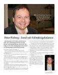 Kunden äger och bestämmer - Länsförsäkringar - Page 3