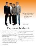 Kunden äger och bestämmer - Länsförsäkringar - Page 4