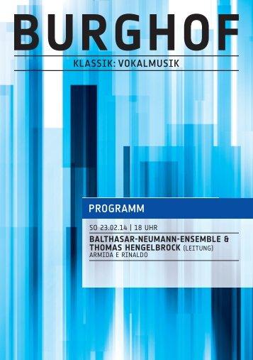 Das Programmheft zum Download - Burghof Lörrach