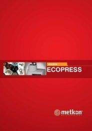 ECOPRESS Prospekt als PDF öffnen - Schütz + Licht Prüftechnik ...