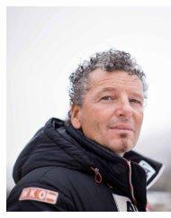 Gewaltige Momente Interview mit Mathias Berthold, Cheftrainer der