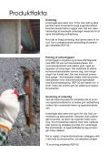 wber-specialbeton.pdf, Sider 1-4 - Weber - Page 2