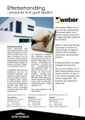 wber-specialbeton.pdf, Sider 1-4 - Weber - Page 4
