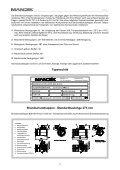 Betriebsanleitung [pdf] - mandik.de - Seite 4