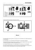 Betriebsanleitung [pdf] - mandik.de - Seite 7