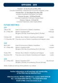 OBSTETRIC ANAESTHETISTS' ASSOCIATION - The Obstetric ... - Page 6