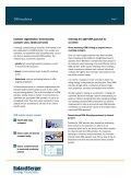 CRM excellence - Roland Berger - Page 3