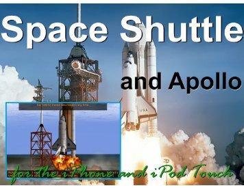 Space Shuttle and Apollo manual - X-Plane.com