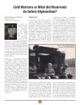 The Intercom - The Royal Montreal Regiment - Page 7