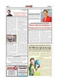 Toplumda 'BİZ' kavramı oluşmalı... - Europa Journal - Seite 2