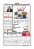 Toplumda 'BİZ' kavramı oluşmalı... - Europa Journal - Seite 3
